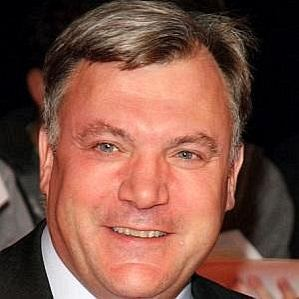 who is Ed Balls dating