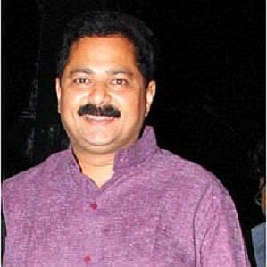 Aadesh Bandekar profile photo