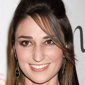 who is Sara Bareilles dating