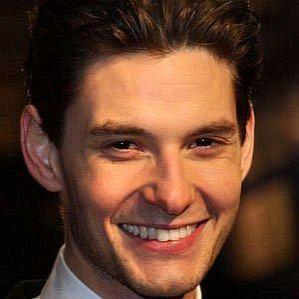 Ben Barnes profile photo