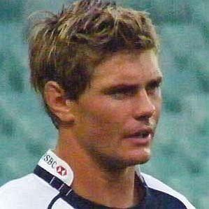 Berrick Barnes profile photo