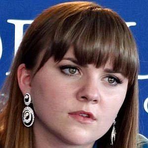 Tara Lynne Barr profile photo