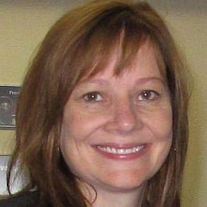 Mary Barra profile photo