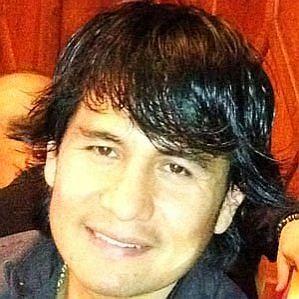 Marco Antonio Barrera profile photo