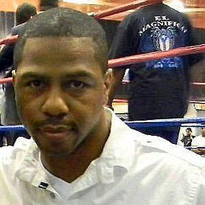 Monte Barrett profile photo