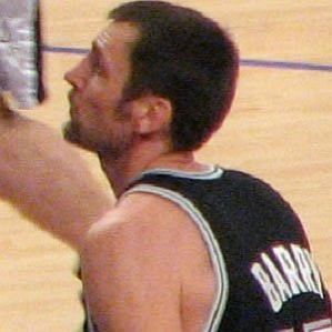 Brent Barry profile photo