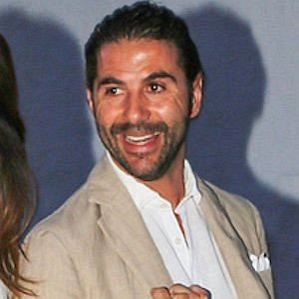 who is Jose Antonio Baston dating