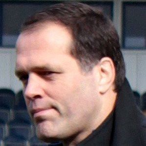 Martin Bayfield profile photo