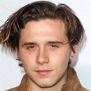 Brooklyn Beckham profile photo