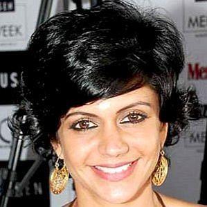 Mandira Bedi profile photo