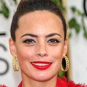 who is Berenice Bejo dating
