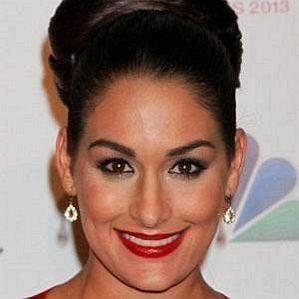 Nikki Bella profile photo