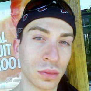 Ian Benardo profile photo