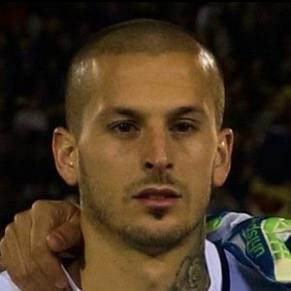 Dario Benedetto profile photo