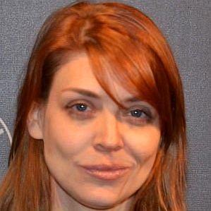 Amber Benson profile photo