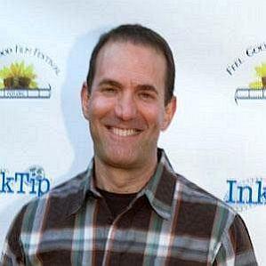 Greg Benson profile photo