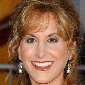 who is Jodi Benson dating