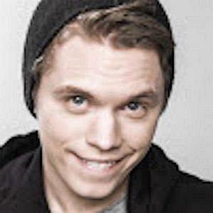 Joel Berghult profile photo