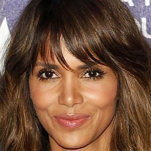 who is Halle Berry dating