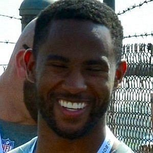 Justin Bethel profile photo