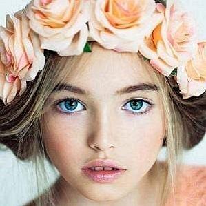 Anastasia Bezrukova profile photo