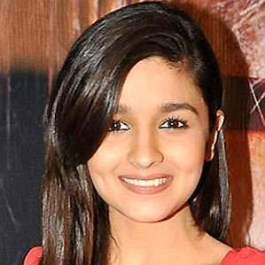 Alia Bhatt profile photo