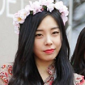 Choi Bi-na profile photo