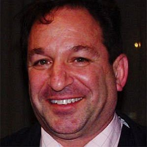 David Biespiel profile photo