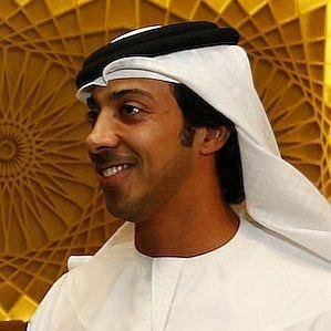 Mansour bin Zayed profile photo