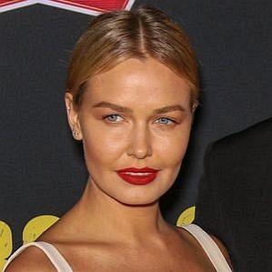 who is Lara Bingle dating