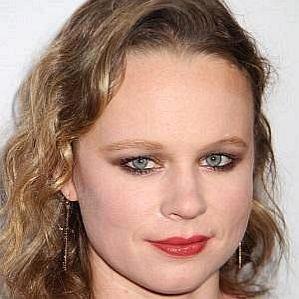 Thora Birch profile photo