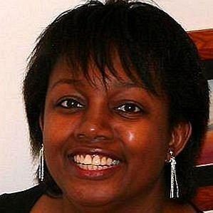 Malorie Blackman profile photo