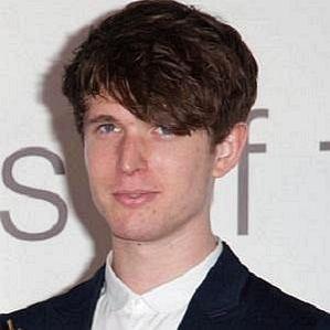 James Blake profile photo