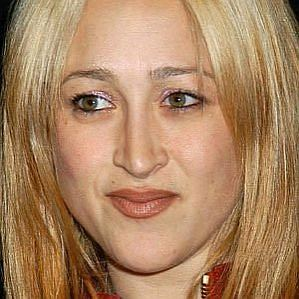 who is Jennifer Blanc dating