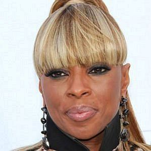 Mary J. Blige profile photo