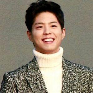Park Bo-gum profile photo