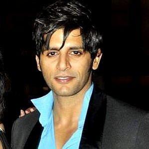 Karanvir Bohra profile photo