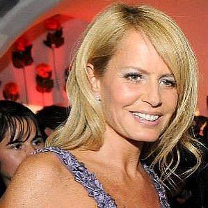 who is Cecilia Bolocco dating