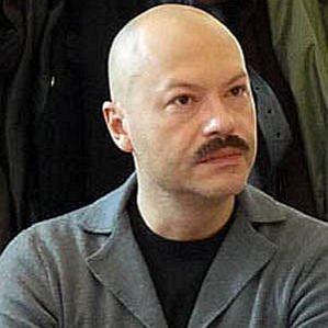 who is Fedor Bondarchuk dating