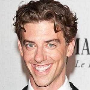 Christian Borle profile photo