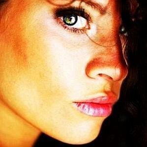 Amber Borzotra profile photo