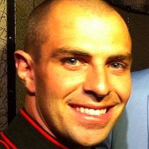 Luke Boyd profile photo