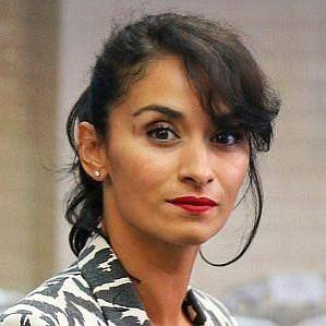 who is Rachida Brakni dating