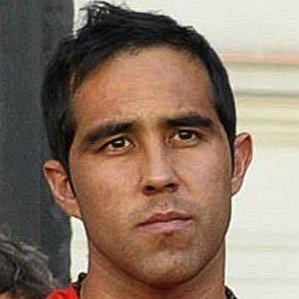 Claudio Bravo profile photo