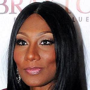 who is Towanda Braxton dating