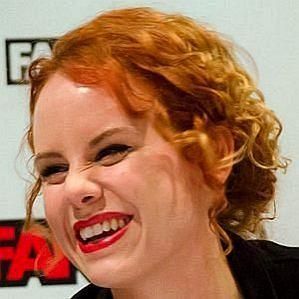 Annie Briggs profile photo