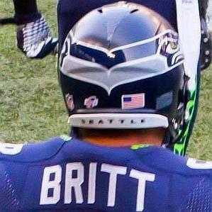 Justin Britt profile photo