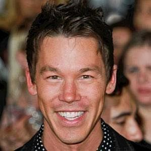David Bromstad profile photo