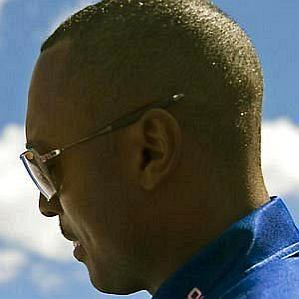 Antron Brown profile photo