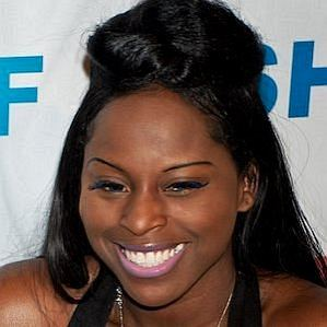Foxy Brown profile photo